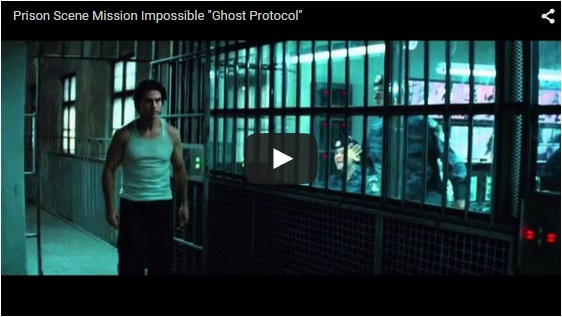 Sunday Moment of Zen: Mission: Impossible-Ghost Protocol and the