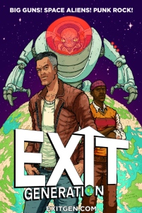 exit generation 1