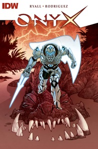 onyx issue 1