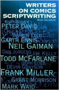 Writers on Comic Scriptwriting