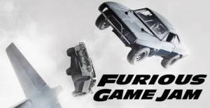 Furious Game Jam