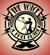 voice of free planet x