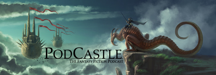 Podcastle | The Man of Words