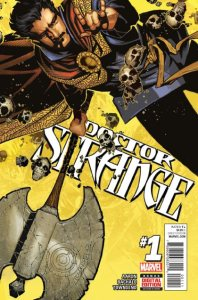 doctor-strange-issue-1