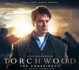TORCHWOOD 1