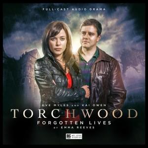 TORCHWOOD 3