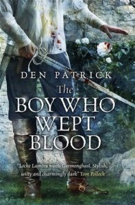 boy who wept blood