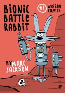 bionic battle rabbit