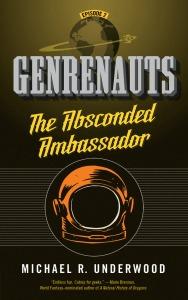 absconded ambassador