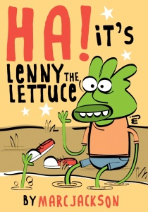 lenny cover