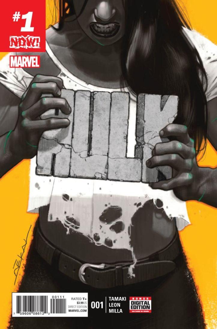 hulk-issue-1